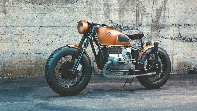 assurance d'une moto 50 CC