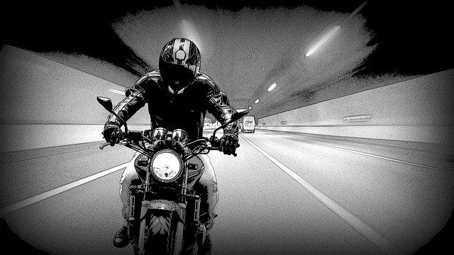 rôle du porte-assurance moto